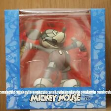 Medicom David Flores Disney Mickey Mouse Vinyl Collectible Dolls figure Gray VCD