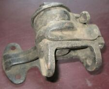1930's ANTIQUE VINTAGE ANTON LATEROLOK STORE FRONT LATERAL AWNING ARM