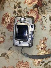 Kodak EasyShare CX7330 3.1MP Digital Camera - Silver