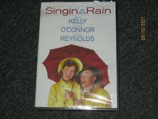 Singin' in the Rain (Dvd, 1952) Gene Kelly Donald O'Connor Debbie Reynolds - New