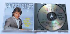 Patrick Lindner - Liebe ist das Salz der Erde - CD