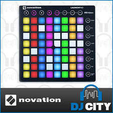 Novation LaunchPad Mk2 Ableton DJ Controller RGB Version w/ Live 9 software