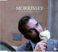 MORRISSEY  In the future when all is well    2  TRACK CD NEW - NOT SEALED