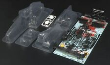 Tamiya F104 1/10 Ferrari F60 Body Parts Set TAM51397