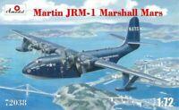 "Amodel 72038 - 1:72 Martin JRM-1 "" Marshall Mars "" - New"