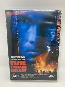 Fire Down Below (DVD, 2000)