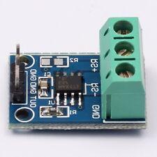 1pcs 3A Range Current Sensor Module Professional MAX471 Module