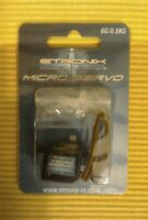 Etronix 6G/0.8KG ET0004 Micro Servo