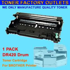 1PK DR420 TN420 Drum For BROTHER HL-2220 HL-2230 HL-2240 HL-2240D 2270DW 2280DW