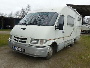 Wohnmobil Mobilvetta EuroYacht 175 LX  /   Iveco Daily 45E 12