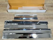 Brand New Entry Sills For Mercedes W202 - B66890003