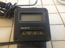 B&G Brookes & Gatehouse Harrier 6 Controller Read Out Sailing Yacht.