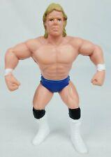Lex Luger WCW Galoob Action Figure no Championship Title Belt WWE WWF NWO