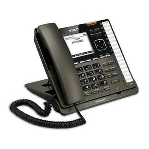 VTech Communications VSP735 SIP Phone (expandable)