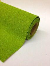 "Grass Mat Light Green 48""x24"" 120x60cm Javis Landscape scenery roll no 14"