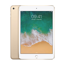Apple iPad mini 4 WiFi 128 GB Gold MK9Q2FD/A