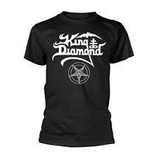 KING DIAMOND - Logo - T-Shirt