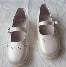 Mädchen Schuhe_Gr. 31_Schuhe für besondere Anlässe_NEU_Miss Moki_Made in Italy