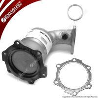 Fit NISSAN Maxima 3.5L 2002-2003 Manifold Catalytic Converter Radiator Side