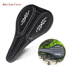 Thick Saddle Seat Cover Pad Cushion Mountain/Road Bike Bicycle Silicone/Sponge
