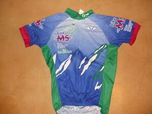 Voler Jersey, Bike MS, Men's S