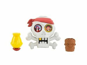 Fisher Price Disney Jake and the Never Land Pirates Skull Bath Blast