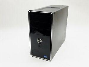 Dell Inspiron 660 MT Intel Core i5-3330 3.0GHz 8GB 1TB NO OS Computer Desktop PC