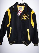 Mitchell & Ness Colorado Buffaloes wool jacket new with tags sz 4xl retail 400$