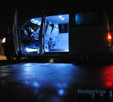 VW T5 Multivan - 34 LED SMD - Innenraumbeleuchtung Komplettset Innenbeleuchtung