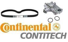 For 1997-2000 Audi A4 VW Passat 1.8L Continental OEM Timing Belt Water Pump NEW
