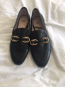 H&M Loafers Size 5