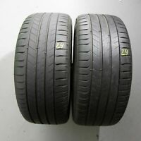 2x Michelin Latitude Sport 3 MO1 255/50 R19 103Y DOT 0419 6 mm Sommerreifen