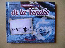 Agenda 2015 de la Vendée /Y1