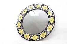 Edad RDA mosaikspiegel espejos 70er años mosaico culto diseño retro aproximadamente