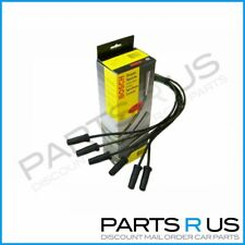 Ford Falcon EL & NL Fairlane Spark Plug Ignition Leads