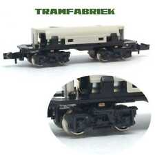 Kato 11-106 motorised chassis N gauge 009 OO9