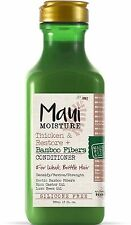 Maui Moisture Thicken - Restore + Bamboo Fiber Conditioner 13 oz