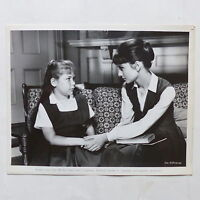 photo originale AUDREY HEPBURN 20x25 La rumeur KAREN BALKIN 1962