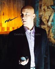 MICHAEL ROSENBAUM as Lex Luthor - Smallville GENUINE AUTOGRAPH UACC (R4275)