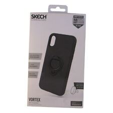 Skech Vortex Black phone case for iPhone Xs / X With car mount