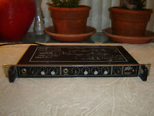 Peavey IP-1, Instrument Preamp, Vintage Rack