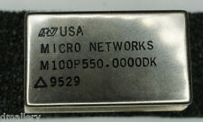 Micro Networks M100P550.0000DK DIP24  mixer?   Ship in USA tomorrow!