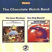 The Chocolate Watch Band - The Inner Mystique/One Step Beyond (CDWIKD 111)