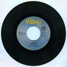Philippines YOLY ASIS Anak OPM 45 rpm Record
