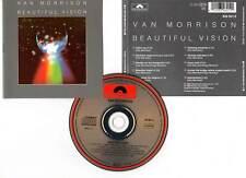"""VAN MORRISON """"Beautiful Vision"""" (CD) 1982"""
