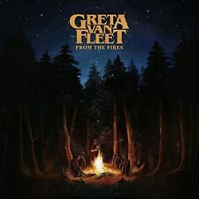 Greta Van Fleet - From The Fires [New CD]