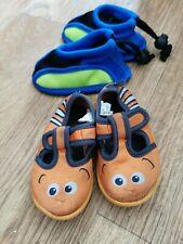 Boys Water Shoes Bundle Size Infant 3
