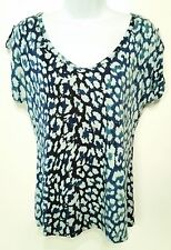 Women's GAP size XS short sleeve shirt