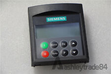 1PCS Used Siemens Micromaster BOP 6SE6400-0BE00-0AA0 Tested