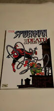 SPIDER-MAN: THE DEATH OF CAPTAIN STACY~ MARVEL TPB
